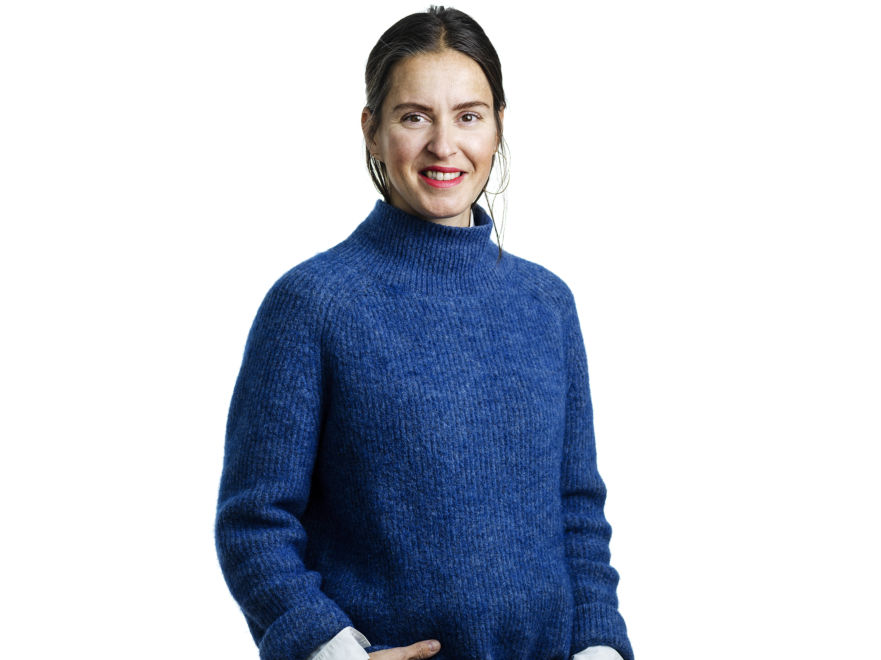 Anna Haraldsson Jensen