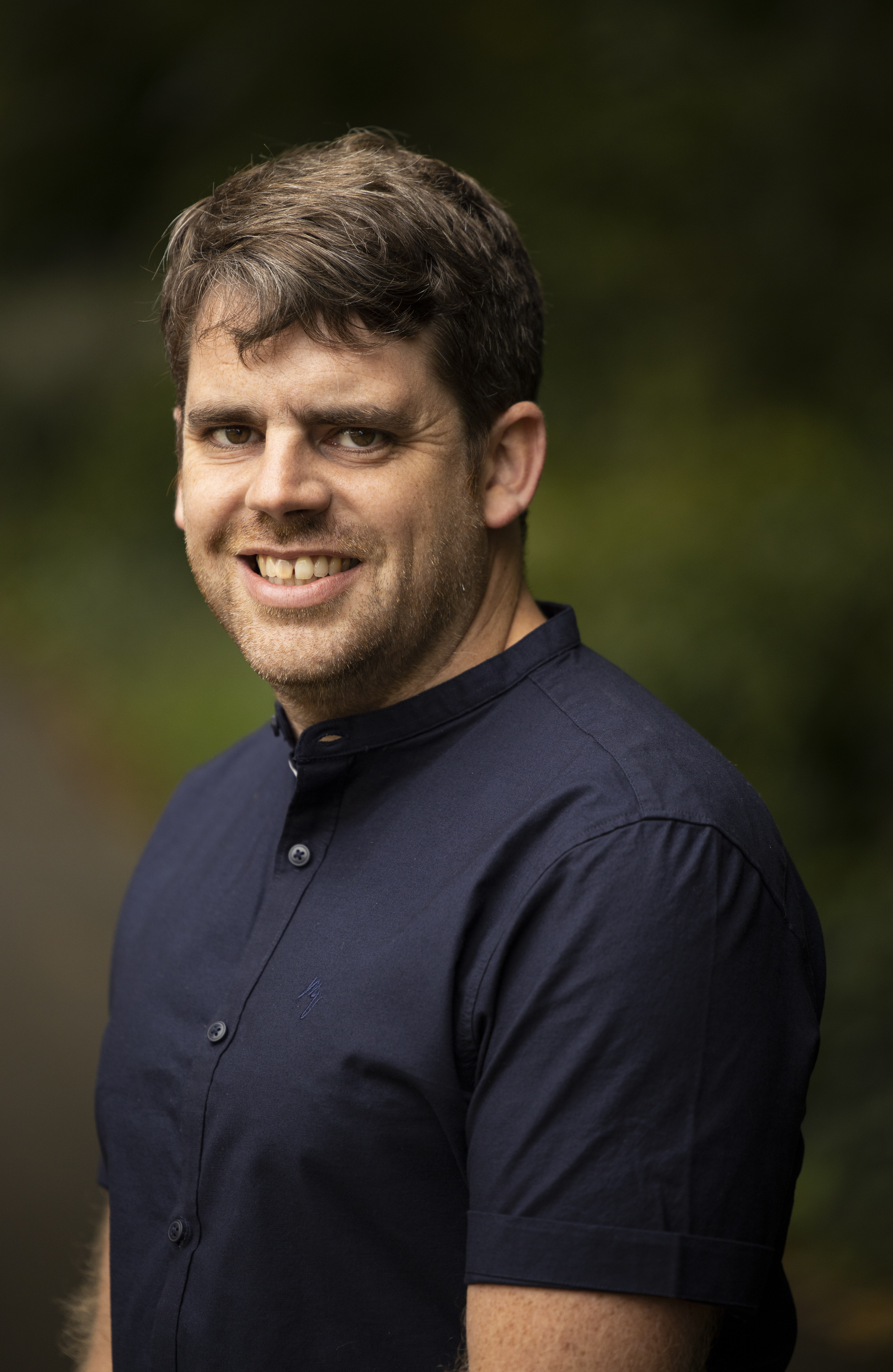 Dr. Cathal Wilson