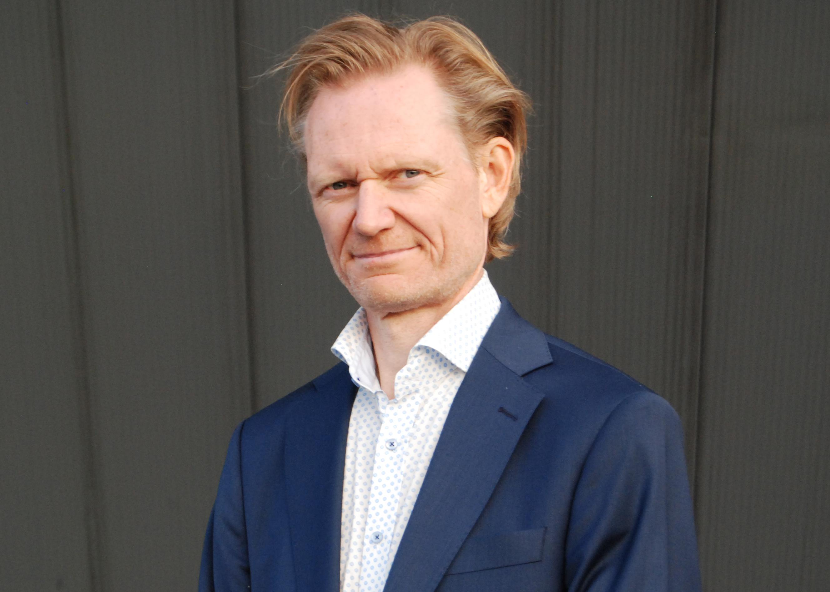 Anders Olshov