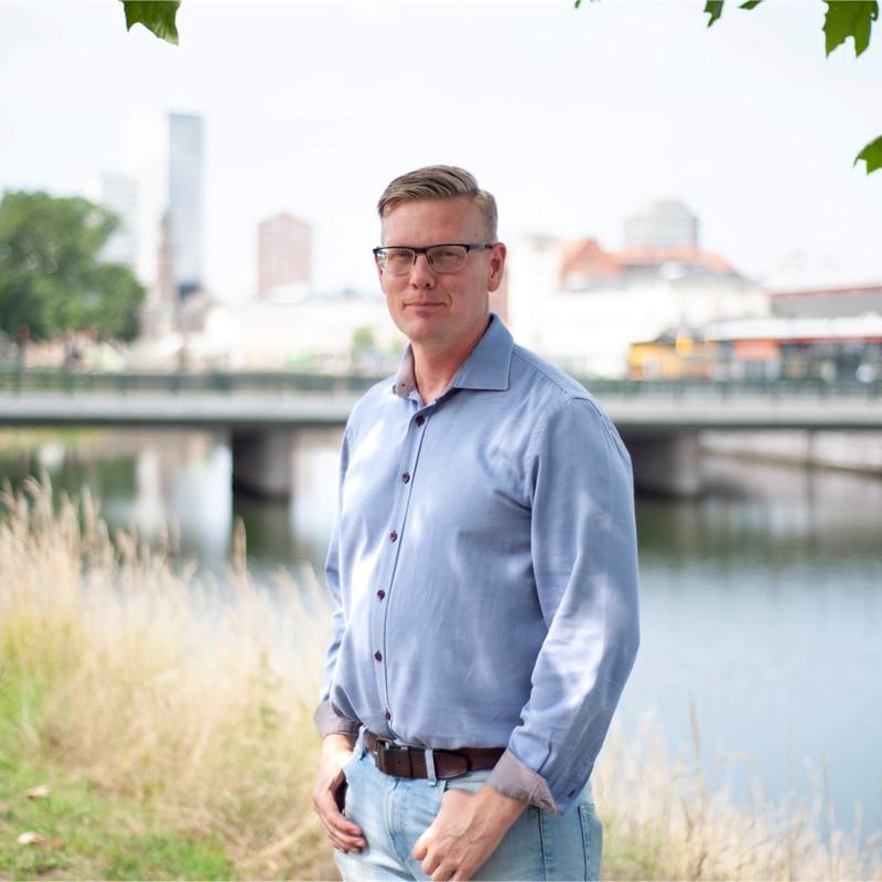 Andreas Holmgren