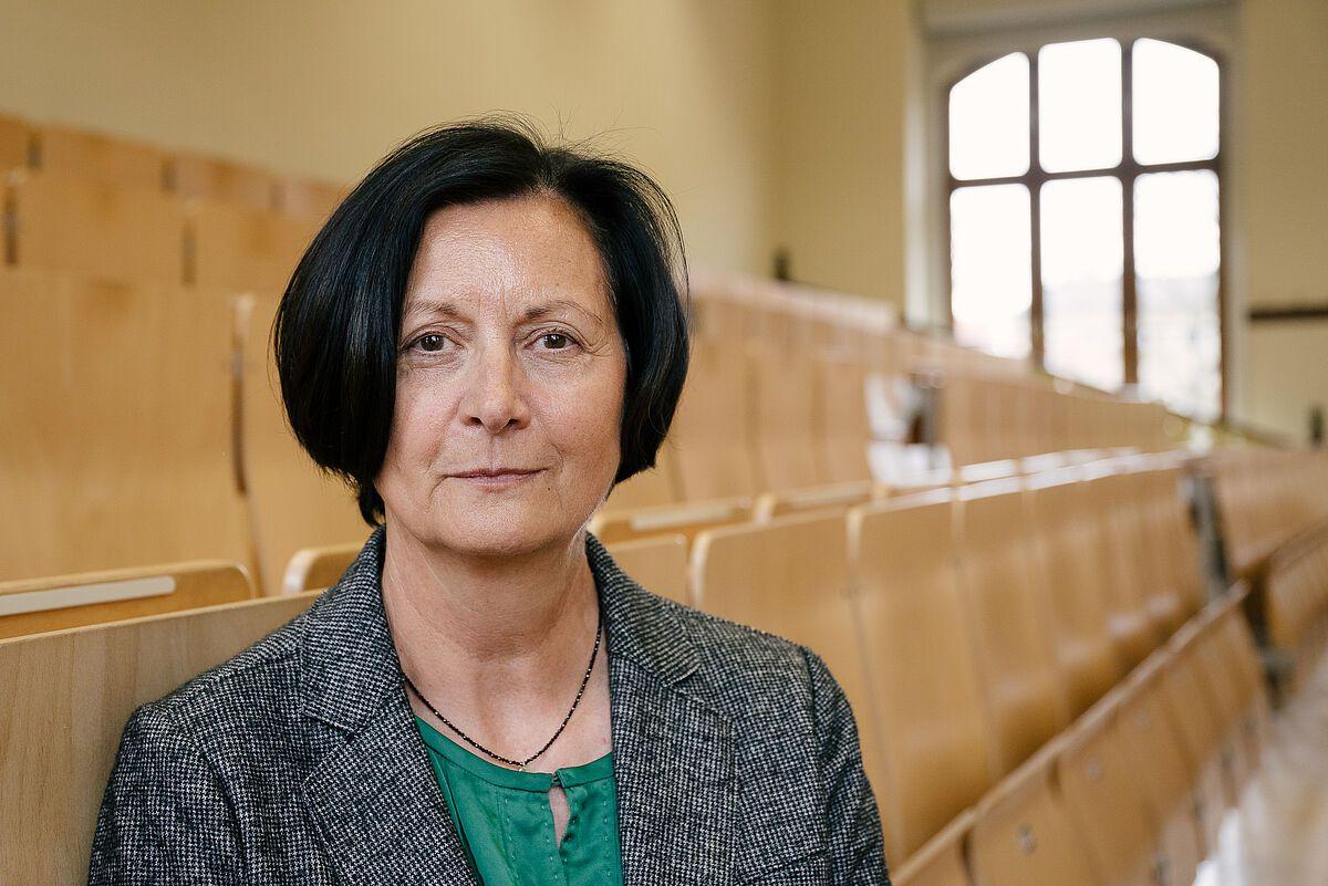 Prof. Dr. Christina Gansel