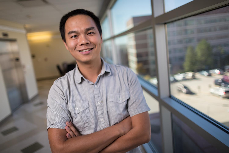 Peter Shen, PhD