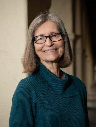 Barbara Wold, PhD