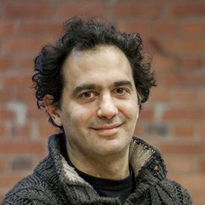 Adam Behr
