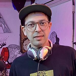 Alejandro Cohen