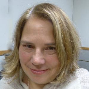 Nancy Tarr