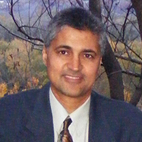 Saj Patel
