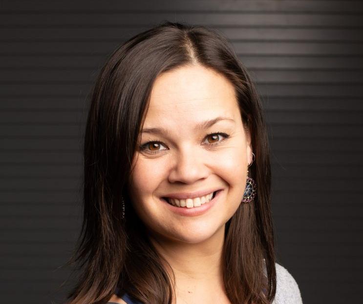 Marissa Fratoni, BSN, RN, CMT, RYT, INHC