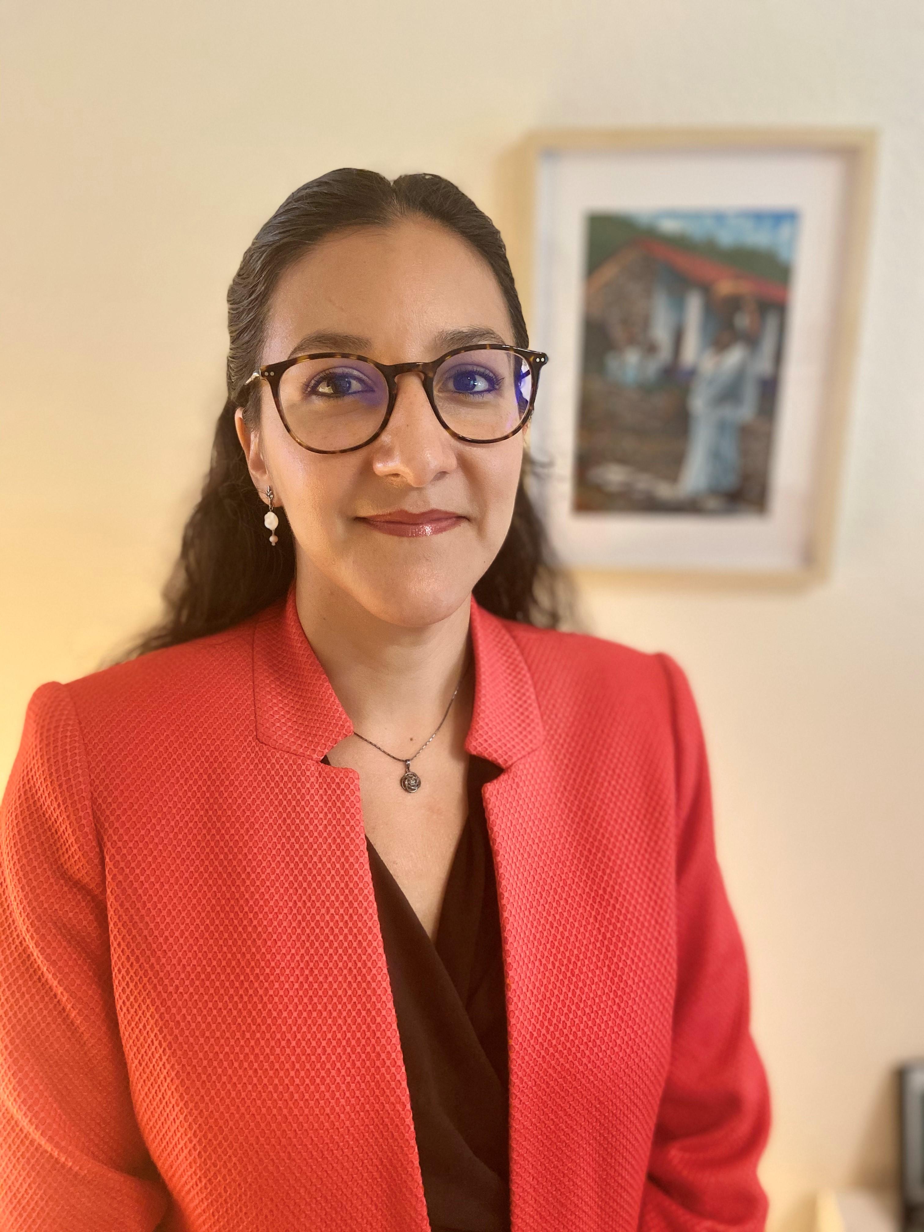 Isabel Garza Rodriguez