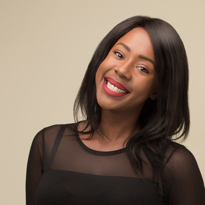 Yvonne Achan-Oryema