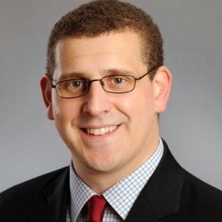 Nicholas Seyfried, PhD