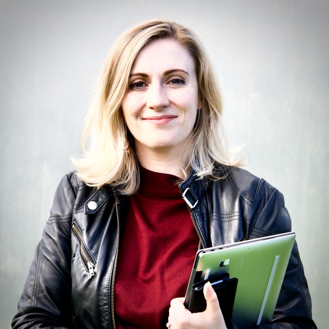 Fiona Edwards Murphy