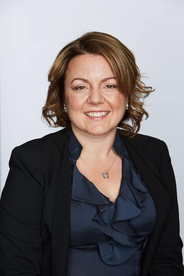 Vanessa Culver