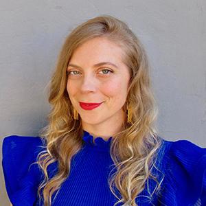 Natasha Pasternak
