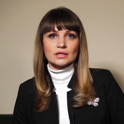 Яна Терлеєва