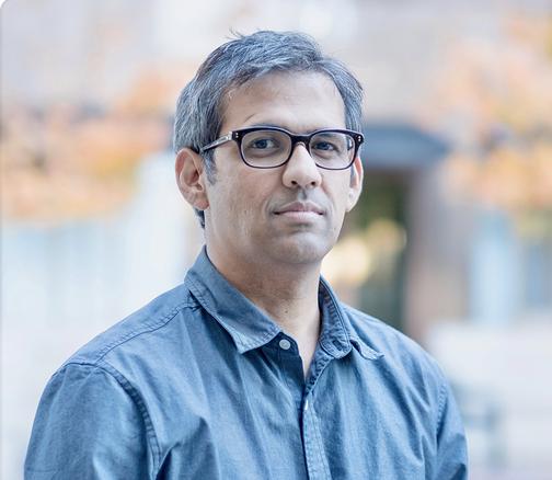 Gautham Viswanathan