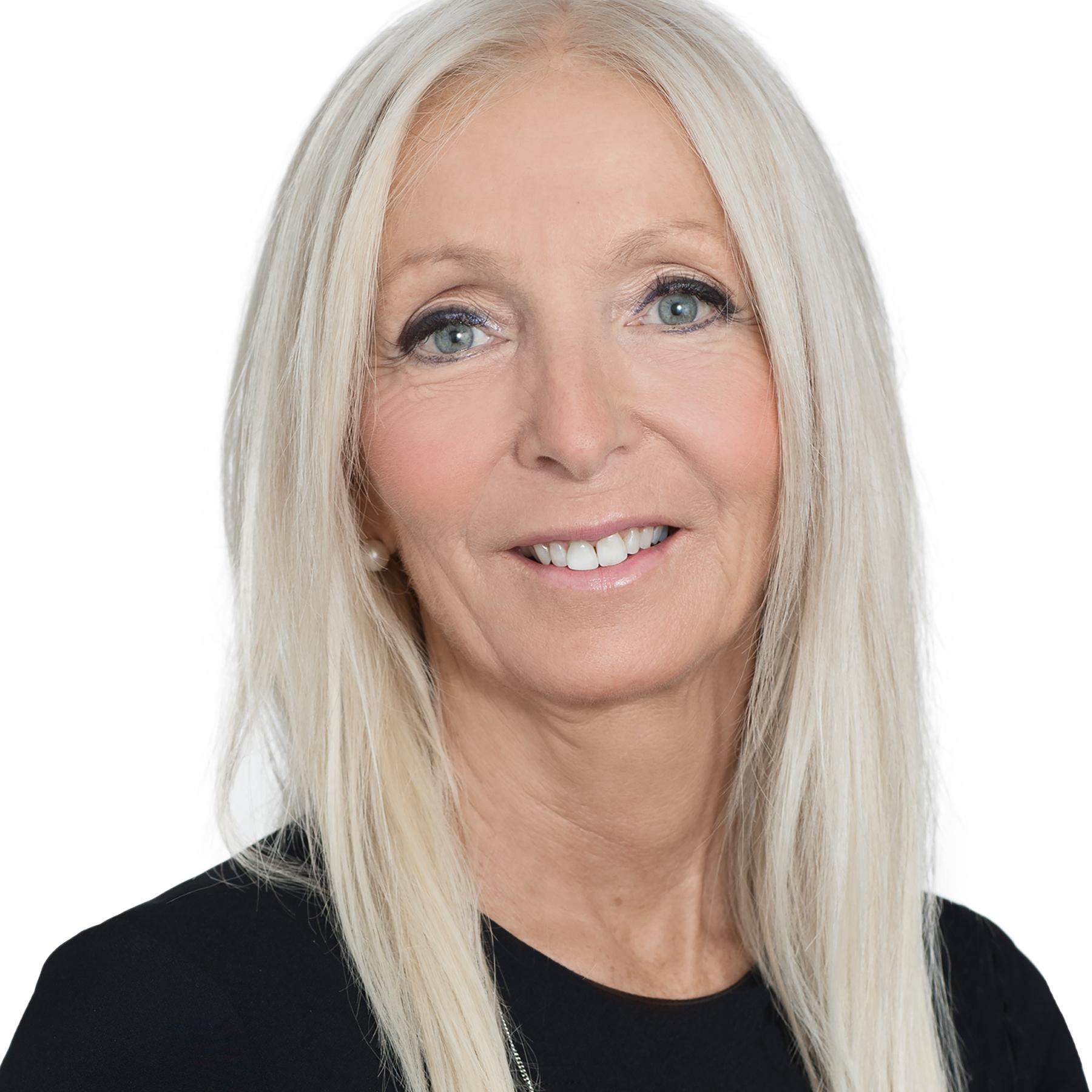 Marie-France Gibson