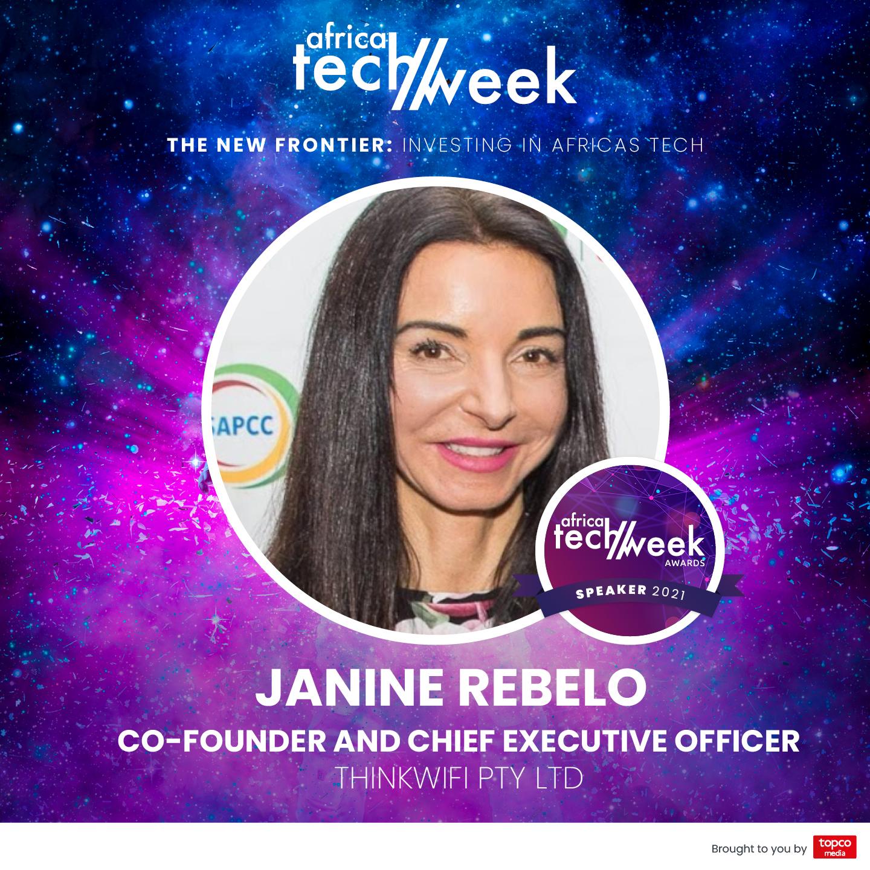 Janine Rebelo