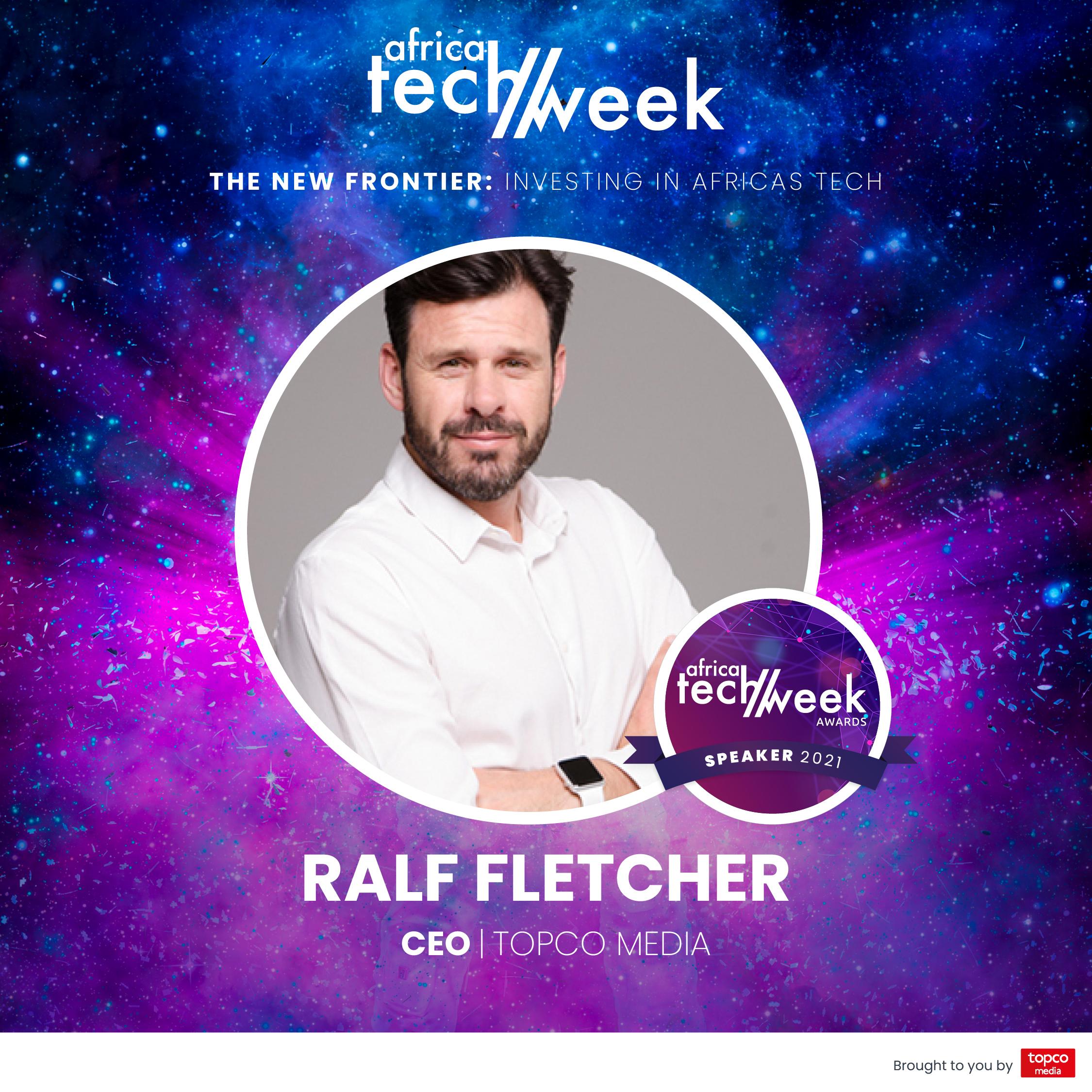 Ralf Fletcher