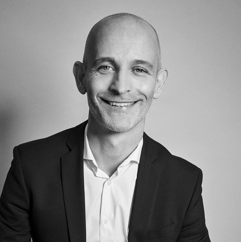 Morten Lehmann