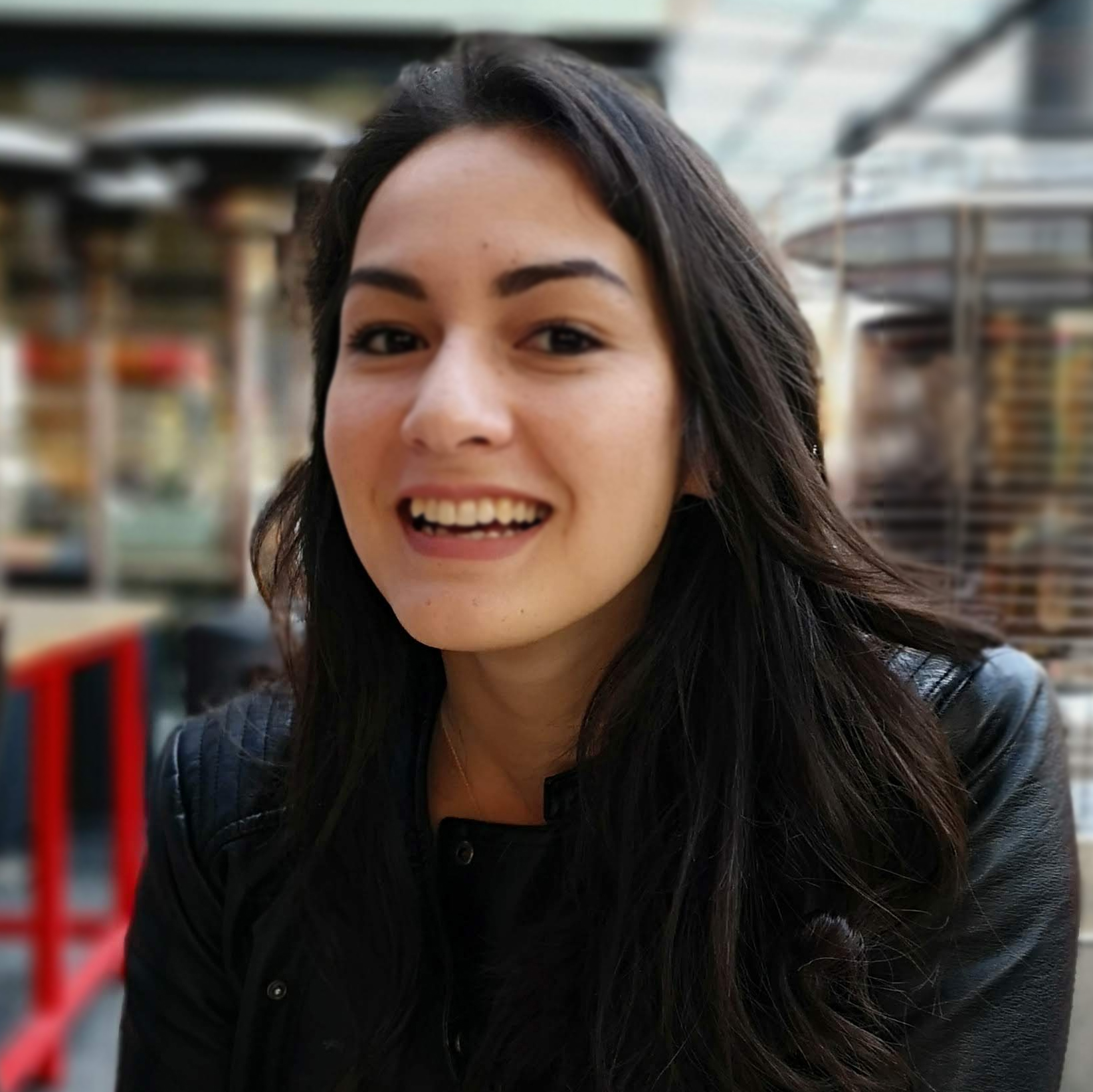 Sharon Gieske