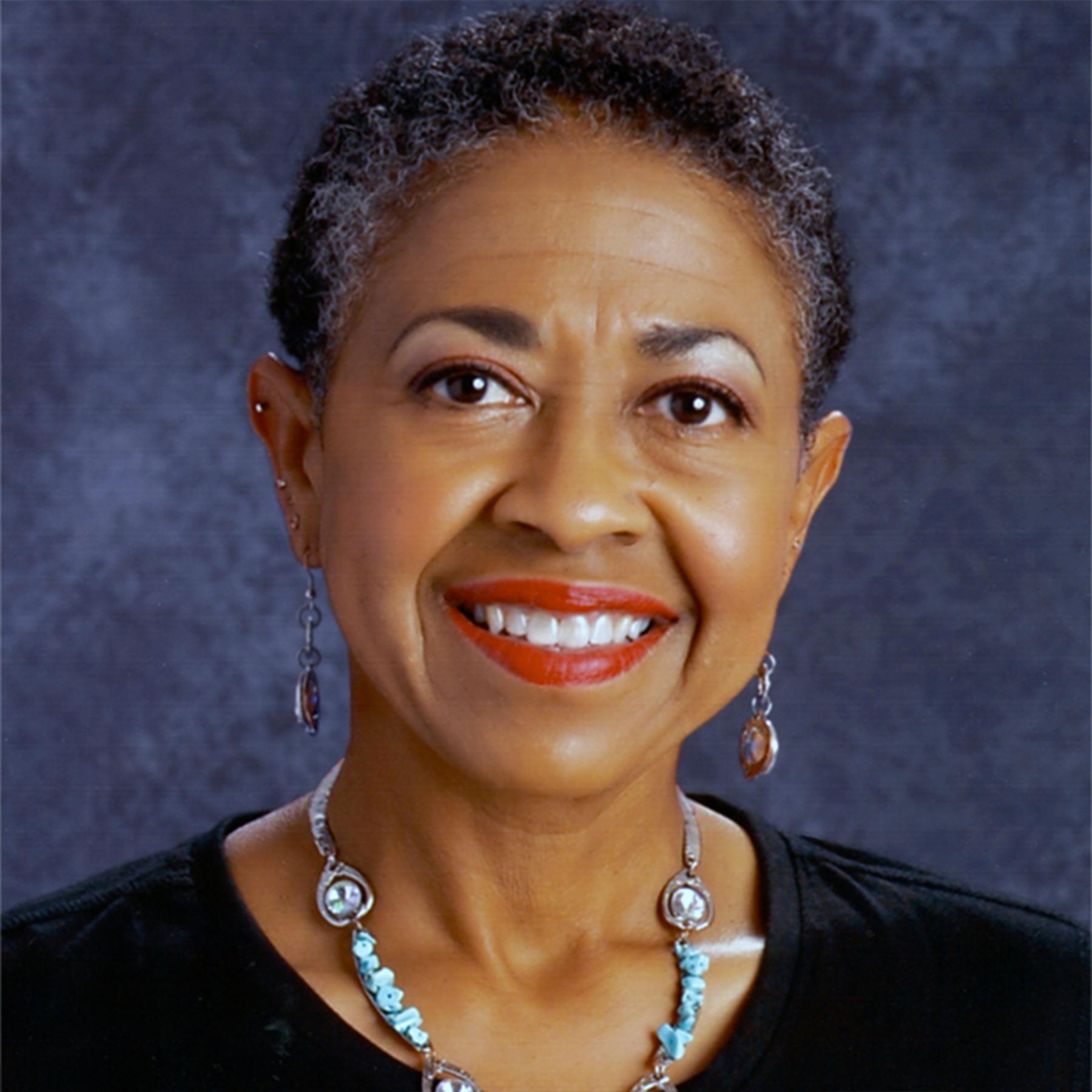 Vickie VanHurley, Ph.D