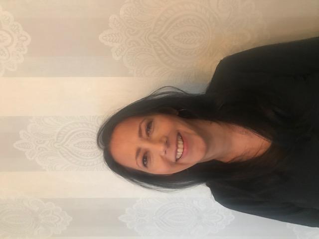 Dr Sarah Reel
