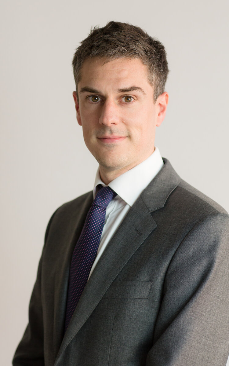 Andrew Wilde