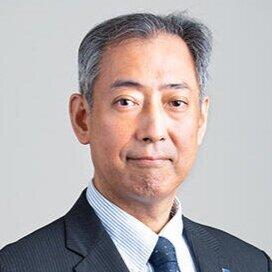 Dr. Hiroshi Yamakawa