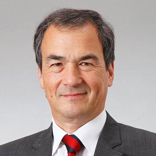 Dr. George Olcott