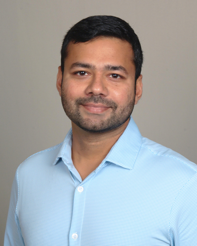 Nishant Mohan