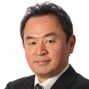 Junichi Suzuki