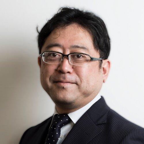 Toshihiko Otsuka