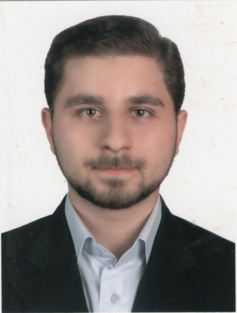 Mohammad Haft-Javaherian