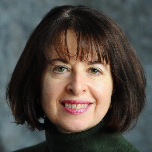 Alicia Ogawa