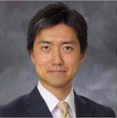 Tomohiro Saito