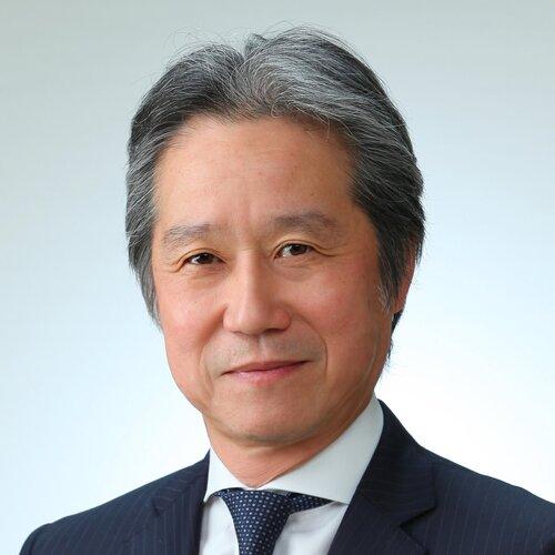 Shugo Sumiyoshi