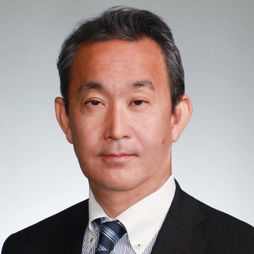 Toshiya Tsukahara