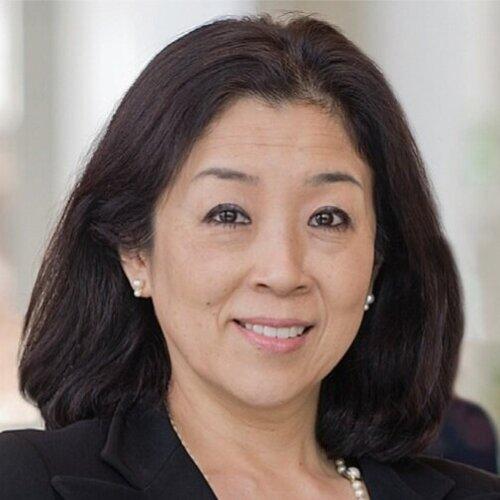 Keiko Honda