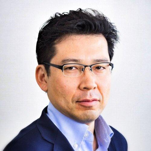 Nobutake Suzuki
