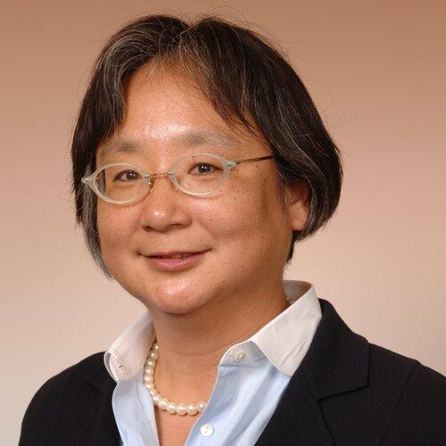 Naoko Hatakeyama