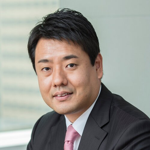 Daiju Aoki