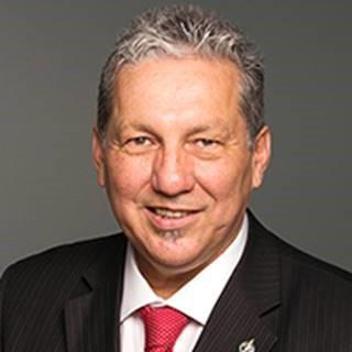 Hon. Daniel Vandal PC MP
