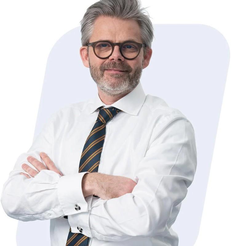 Kasper Mahon Andreasen