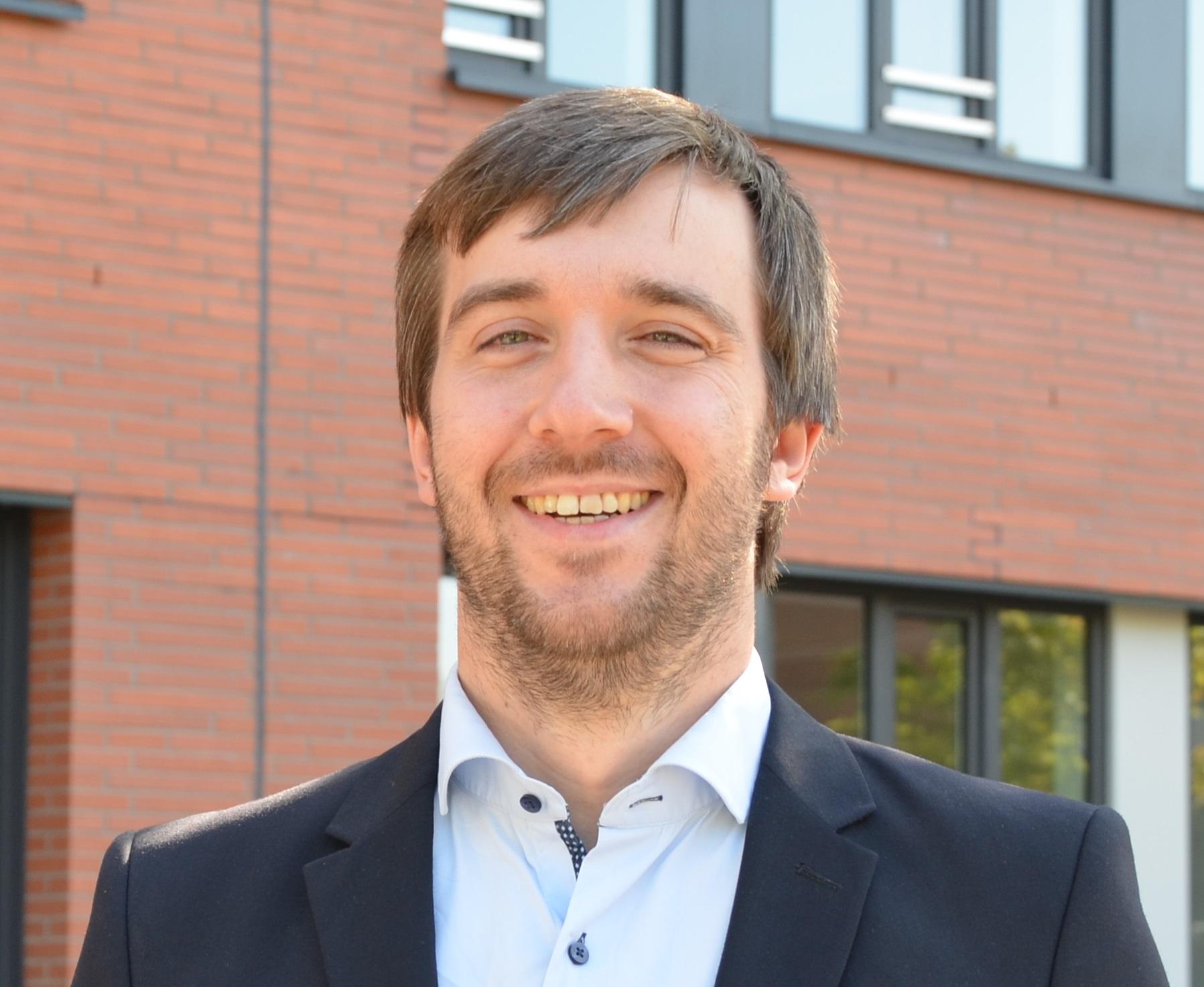 Jan-Martin Geiger