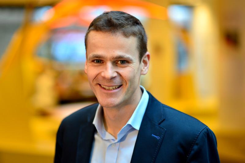 Univ.-Prof. Dr. Christoph Klimmt