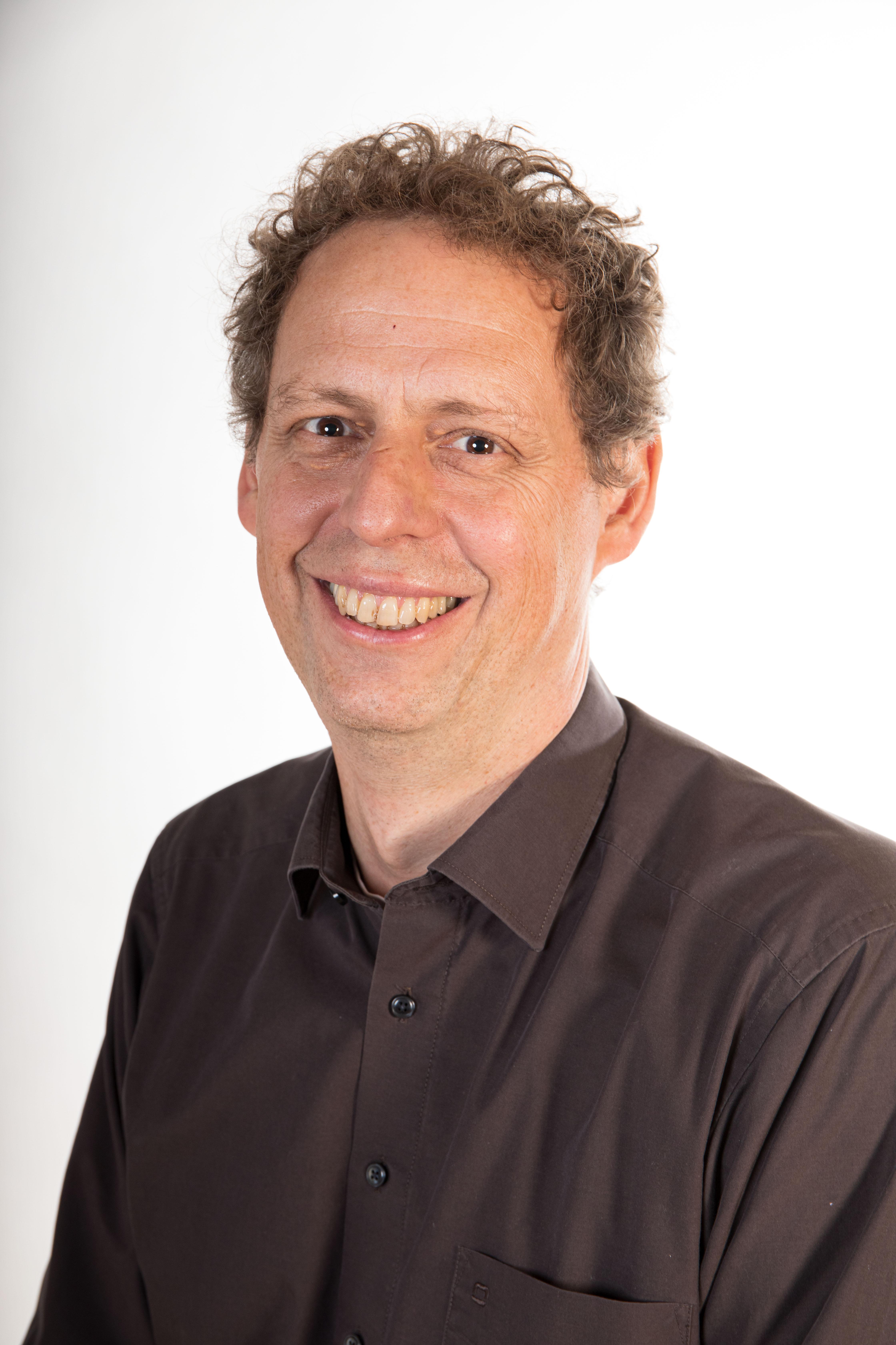 Dr. Bernd Remmele