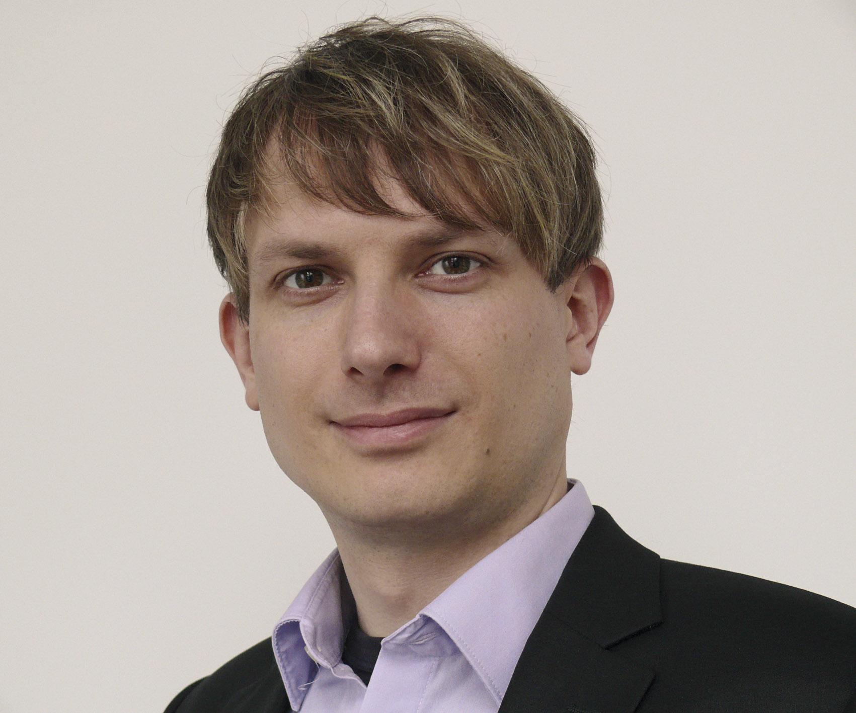 Stephan Wallaschkowski