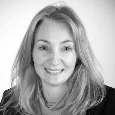 Dr Tracey Cockerton