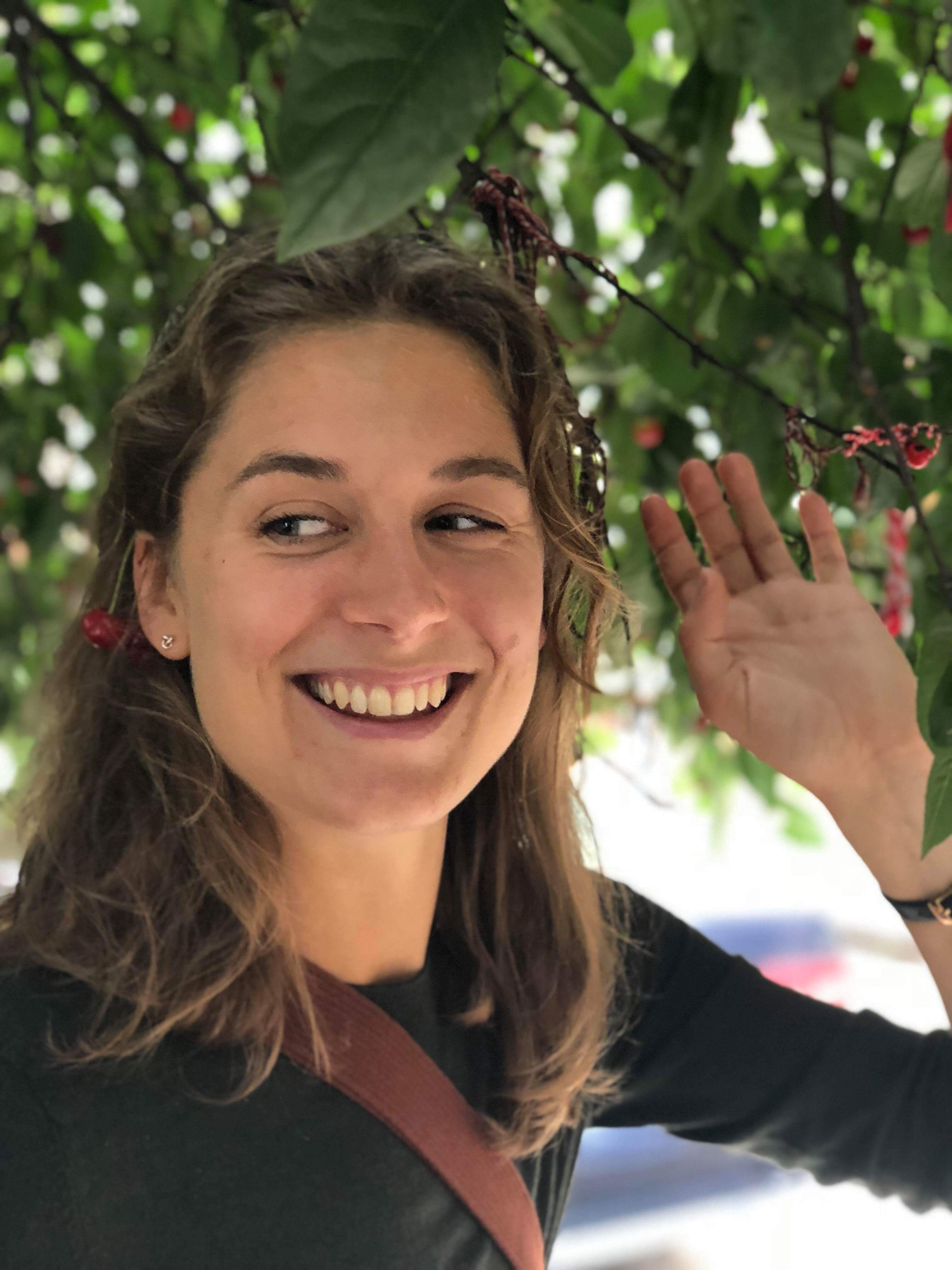 Olga Hörding